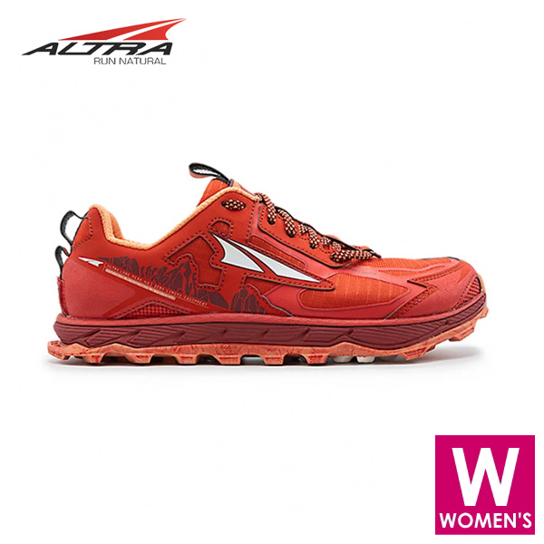 【ALTRA/アルトラ】ローンピーク4.5-W レディース トレイルランニング シューズ LONE PEAK 4.5 W al0a4qtx6 【トレイルランニングシューズ/トレイルラン/トレラン/靴/アウトドア/登山】