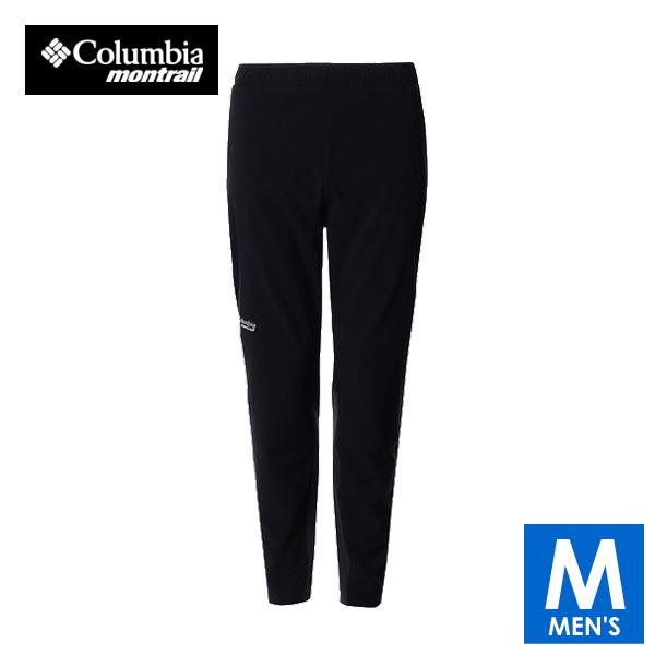 Columbia・Montrail コロンビア・モントレイル Rogue Runner Trail Pant ログランナートレイルパンツ メンズ ロングパンツ AE0227010 【トレイルランニング/トレイルラン/トレラン/男性/長ズボン】
