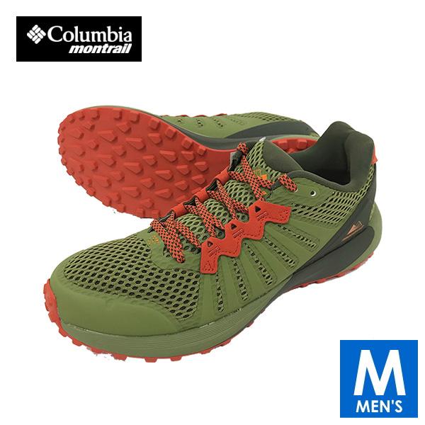 Columbia・Montrail コロンビア・モントレイル Columbia Montrail F.K.T. モントレイルF.K.T. メンズ トレイルランニング シューズ BM0109338 【トレイルランニングシューズ/トレイルラン/トレラン/靴】