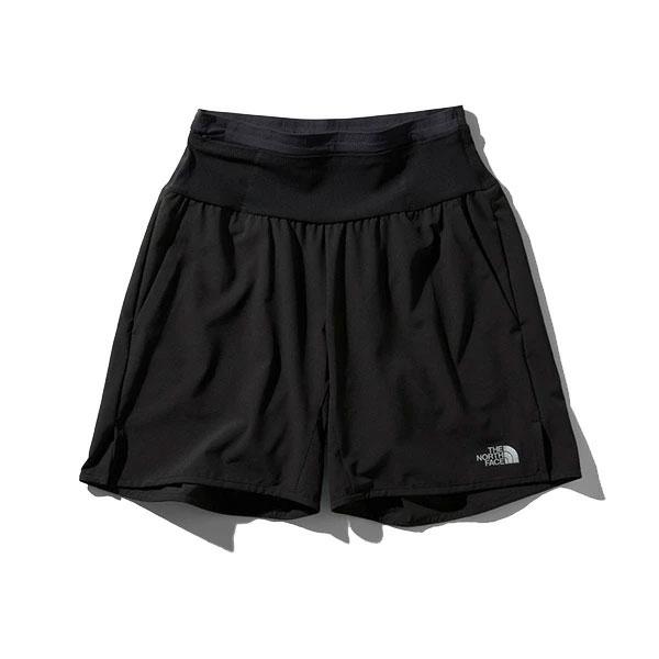 ノースフェイス THE NORTH FACE Flyweight Racing Shorts(フライウェイトレーシングショーツ) メンズ ショートパンツ 【トレイルランニング/トレラン/ランパン/短パン/男性/アウトドア】 NB41980K