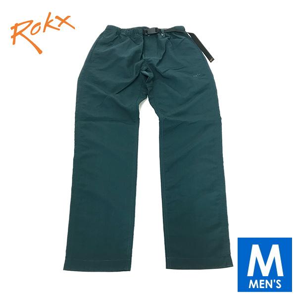 ROKX(ロックス) TRAVELYTE PANT(トラベライトパンツ) メンズ ナイロン ロングパンツ 【トレイルランニング/アウトドア/ハイキング/トレッキング/登山】