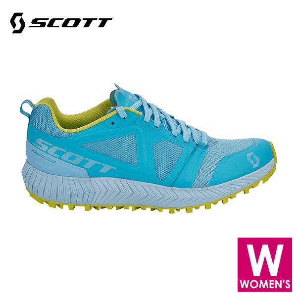 SCOTT(スコット) KINABALU WOMEN'S SHOE レディース トレイルランニング シューズ 【靴/トレイルランニング/ジョギング/マラソン/登山】