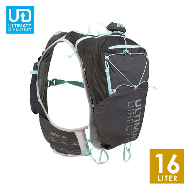 ULTIMATE DIRECTION アルティメイトディレクション Adventure Vesta 5.0 レディース ザック・バックパック・リュック(16L) 【トレイルランニング/トレラン/装備】 80459420