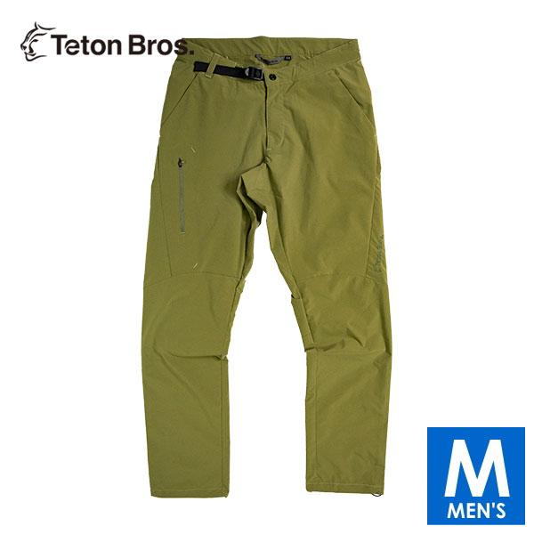 ティートンブロス メンズ ロングパンツ トレイルランニング・ウェア Teton Bros Ridge Pant TB20111040 【トレイルラン/トレラン/ランニング/マラソン/トレッキング/ウェア】