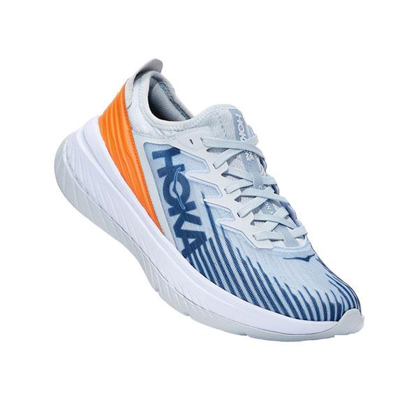 HOKA one one(ホカ オネオネ) メンズ・レディース ロード ランニングシューズ CARBON X-SPE(カーボン X-SPE) 1110512 【ランニング/ジョギング/マラソン/トレーニング/フィットネスジム/靴】