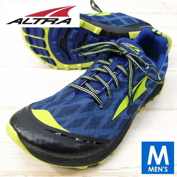 【ALTRA/アルトラ】スペリオール2.0-M メンズ トレイルランニング シューズ SUPERIOR 2.0 M A16522 【トレイルランニングシューズ/トレイルラン/トレラン/靴】