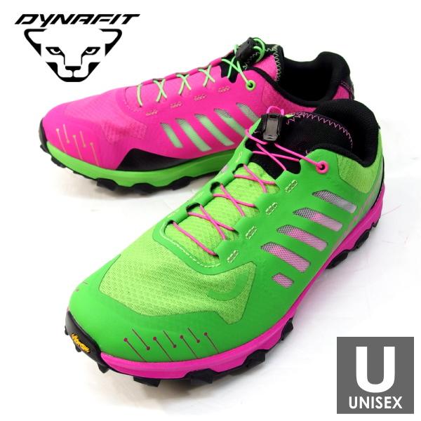 DYNAFIT ディナフィット メンズ・レディース トレイルランニングシューズ FELINE VERTICAL PRO トレラン 靴 64024