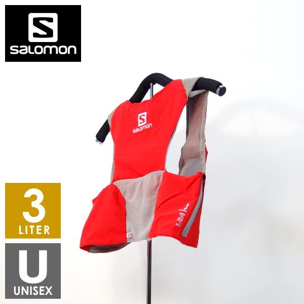 【サロモン/SALOMON】リュック・ザック・バックパック(3L) S-LAB SENSE ULTRA SET S-LAB センシ ウルトラセット メンズ・レディース L37571400