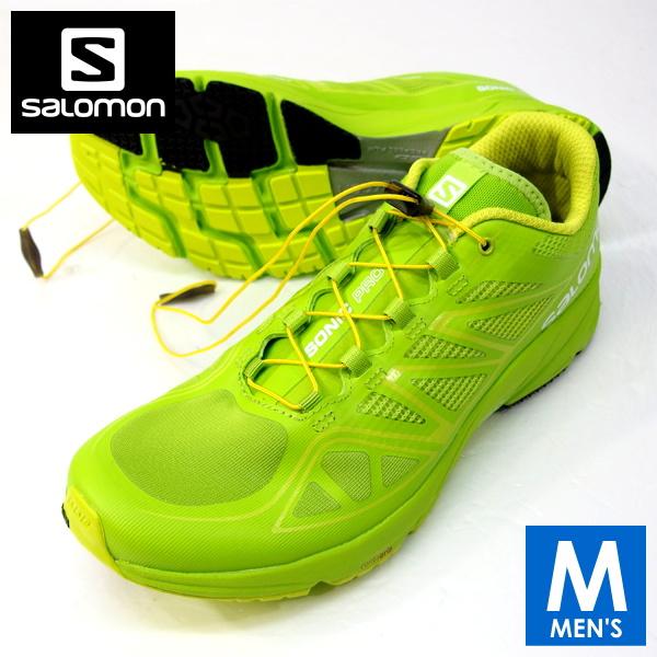 【サロモン/SALOMON】トレイルランニング シューズ SONIC PRO ソニックプロ メンズ L37849700【在庫限りセール】 【トレイルランニングシューズ/トレイルラン/トレラン/靴】