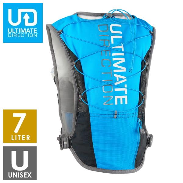 ULTIMATE DIRECTION アルティメイトディレクション SJ ULTRA VEST 3.0 メンズ・レディース リュック・ザック・バックパック(7L) トレイルランニング 80458316