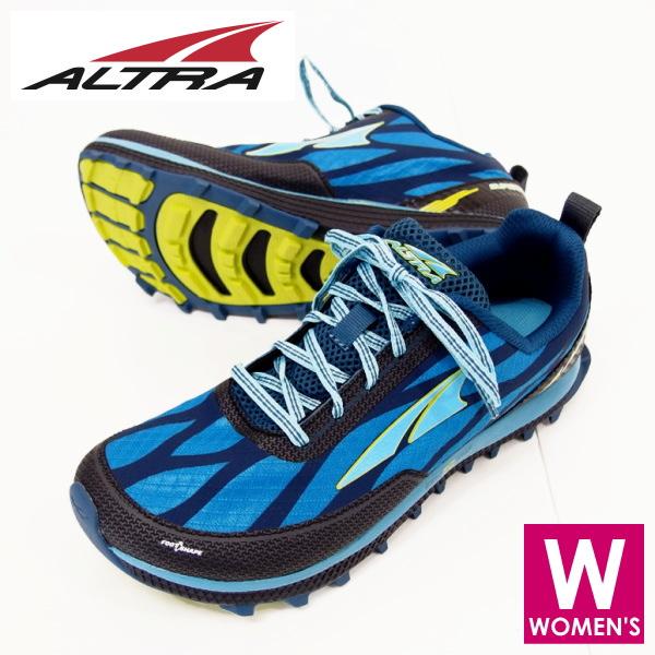 【ALTRA/アルトラ】スペリオール3.0W レディース トレイルランニング シューズ SUPERIOR 3.0W AFW1753F3 【トレイルランニングシューズ/トレイルラン/トレラン/靴】
