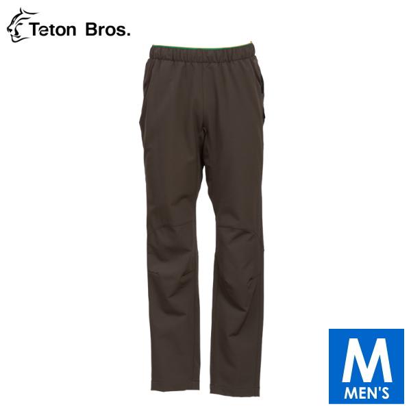 ティートンブロス メンズ ロングパンツ トレイルランニング・ウェア Teton Bros Scramblimg Pant TB1612401 【トレイルラン/トレラン/ランニング/マラソン/トレッキング/ウェア】