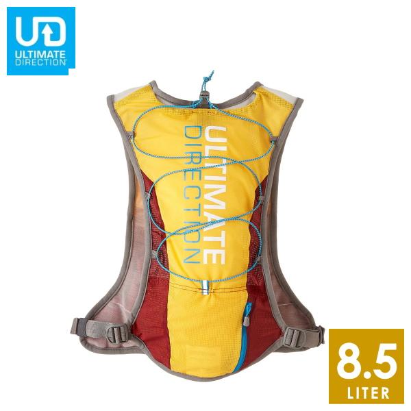 ULTIMATE DIRECTION アルティメイトディレクション ULTRA VEST 3.0 メンズ・レディース リュック・ザック・バックパック(8.5L) トレイルランニング 80458316CA