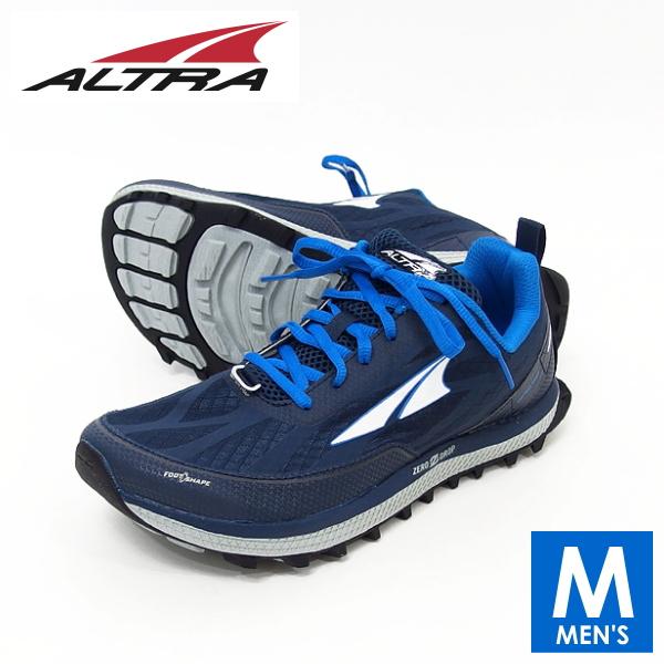 【ALTRA/アルトラ】スペリオール3.5-M メンズ トレイルランニングシューズ SUPERIOR 3.5 M AFM1853F4