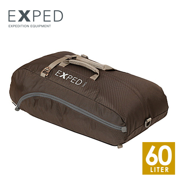 EXPED(エクスペド) EXPED TRANSIT 60 BACKPACK 2WAYバックパック(60L)