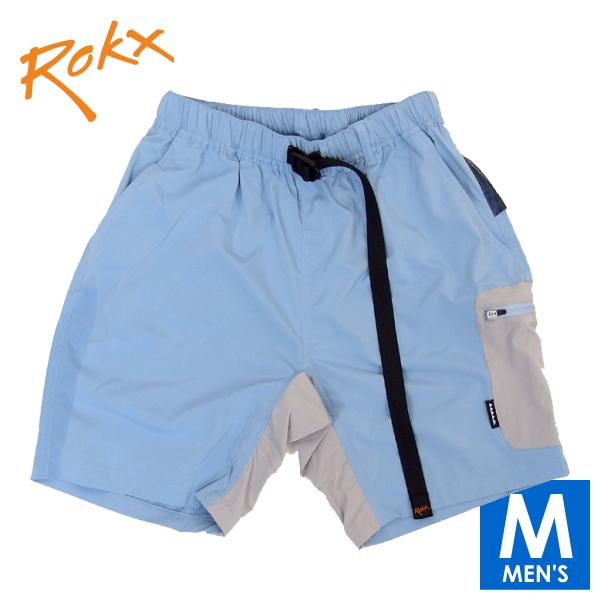 ROKX(ロックス) MWSH POCKET CLIMBING メンズ ショートパンツ トレイルランニング