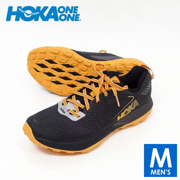 HOKA one one(ホカ オネオネ) メンズ トレイルランニングシューズ SPEED INSTINCT 2(スピード インスティンクト 2) 106799 トレラン、靴
