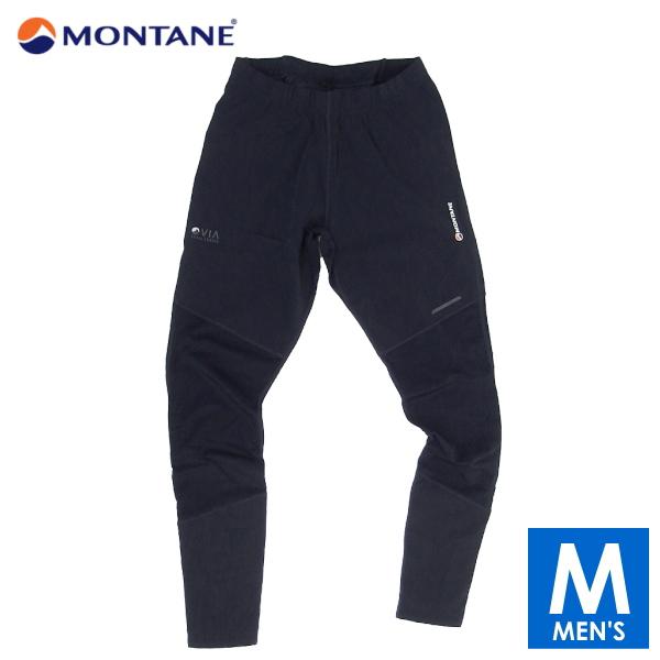 【MONTANE/モンテイン】ロングパンツ コーディレラサーマルトレイルタイツ メンズ トレイルランニング