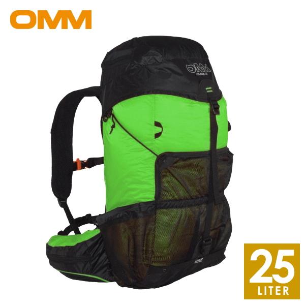 OMM オリジナルマウンテンマラソン Classic 25 メンズ・レディース リュック・ザック・バックパック(25L) トレイルランニング バック OF0024