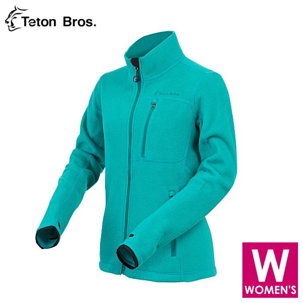 ティートンブロス レディース フルジップジャケット トレイルランニング・ウェア Teton Bros WS Moosey II Jacket TB17339031 【トレイルラン/トレラン/ランニング/マラソン/トレッキング/ウェア】