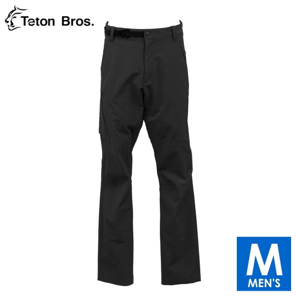 ティートンブロス メンズ クライミング ロングパンツ トレイルランニング・ウェア Teton Bros Crag Pant TB18115030 【トレイルラン/トレラン/ランニング/マラソン/トレッキング/ウェア】