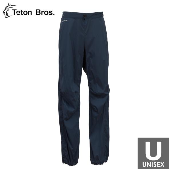 ティートンブロス メンズ・レディース ロングパンツ トレイルランニング・ウェア Teton Bros Wind River Pant TB18119012 【トレイルラン/トレラン/ランニング/マラソン/トレッキング/ウェア】