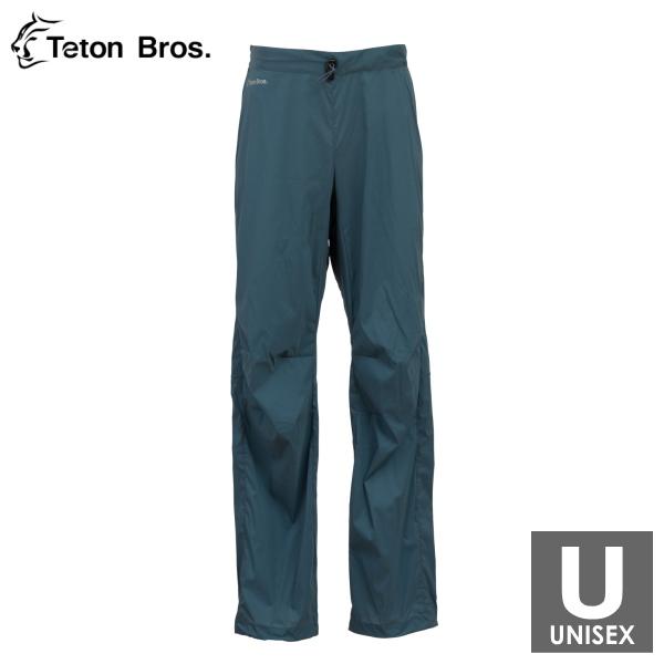 ティートンブロス メンズ・レディース ロングパンツ トレイルランニング・ウェア Teton Bros Wind River Pant TB18119032 【トレイルラン/トレラン/ランニング/マラソン/トレッキング/ウェア】
