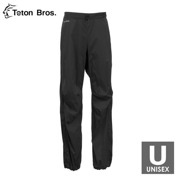 ティートンブロス メンズ・レディース ロングパンツ トレイルランニング・ウェア Teton Bros Wind River Pant TB18119042 【トレイルラン/トレラン/ランニング/マラソン/トレッキング/ウェア】