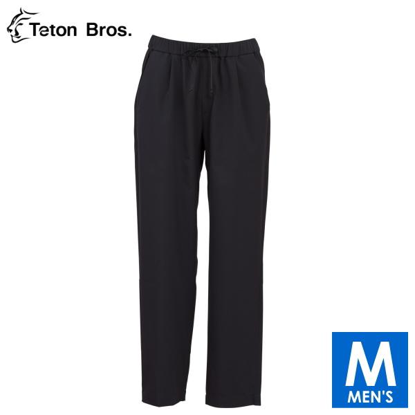 ティートンブロス メンズ ロングパンツ トレイルランニング・ウェア Teton Bros Dest. Taperd Pant TB18154010 【トレイルラン/トレラン/ランニング/マラソン/トレッキング/ウェア】