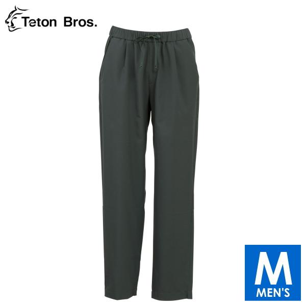 ティートンブロス メンズ ロングパンツ トレイルランニング・ウェア Teton Bros Dest. Taperd Pant TB18154020 【トレイルラン/トレラン/ランニング/マラソン/トレッキング/ウェア】
