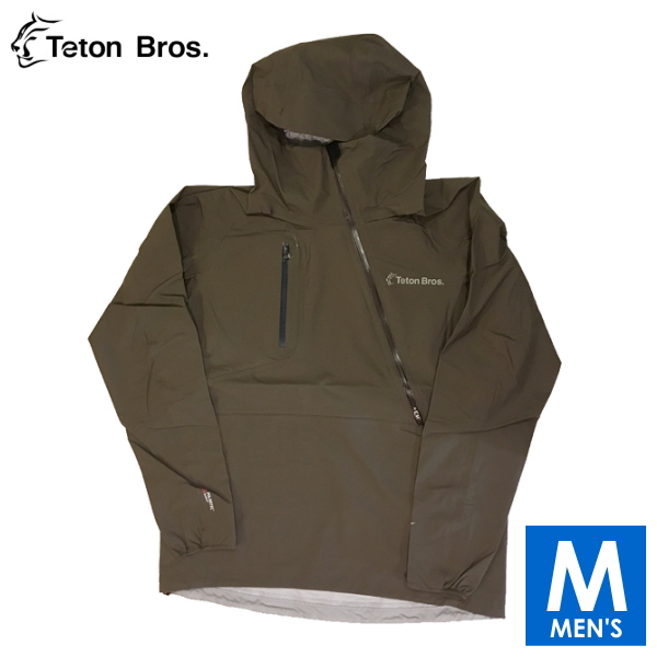 ティートンブロス メンズ・レディース フーディジャケット トレイルランニング・ウェア Teton Bros Breath Jacket TB18160012 【トレイルラン/トレラン/ランニング/マラソン/トレッキング/ウェア】