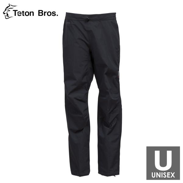 ティートンブロス メンズ・レディース ロングパンツ トレイルランニング・ウェア Teton Bros Breath Pant TB18161012 【トレイルラン/トレラン/ランニング/マラソン/トレッキング/ウェア】