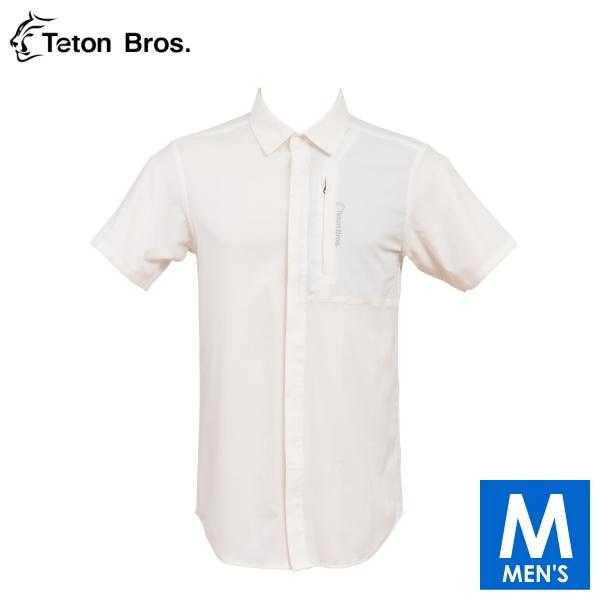 ティートンブロス メンズ ランニングに使えるシャツ トレイルランニング・ウェア Teton Bros Run Shirt TB18165010 【トレイルラン/トレラン/ランニング/マラソン/トレッキング/ウェア】