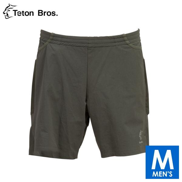 ティートンブロス メンズ メンズ ショートパンツ トレイルランニング・ウェア Teton Bros Scrambling Teton Short Short TB18170010【トレイルラン/トレラン/ランニング/マラソン/トレッキング/ウェア】, インテリアふじ:a560a9ab --- officewill.xsrv.jp