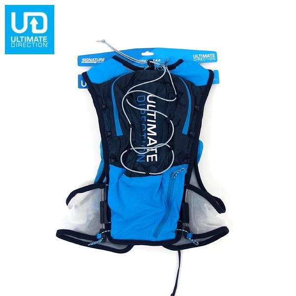 ULTIMATE DIRECTION アルティメイトディレクション Ultra Vest 4.0 メンズ・レディース ザック・リュック・バックパック トレイルランニング 80458318GB
