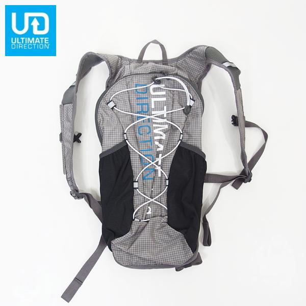 ULTIMATE DIRECTION アルティメイトディレクション Runners Pack メンズ・レディース ザック・リュック・バックパック(8L) トレイルランニング ARU4037GR