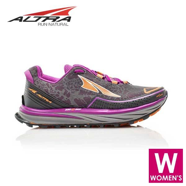【ALTRA/アルトラ】ティンプ-W レディース トレイルランニング シューズ TIMP TRAIL-W AFW1757F1 【トレイルランニングシューズ/トレイルラン/トレラン/靴】
