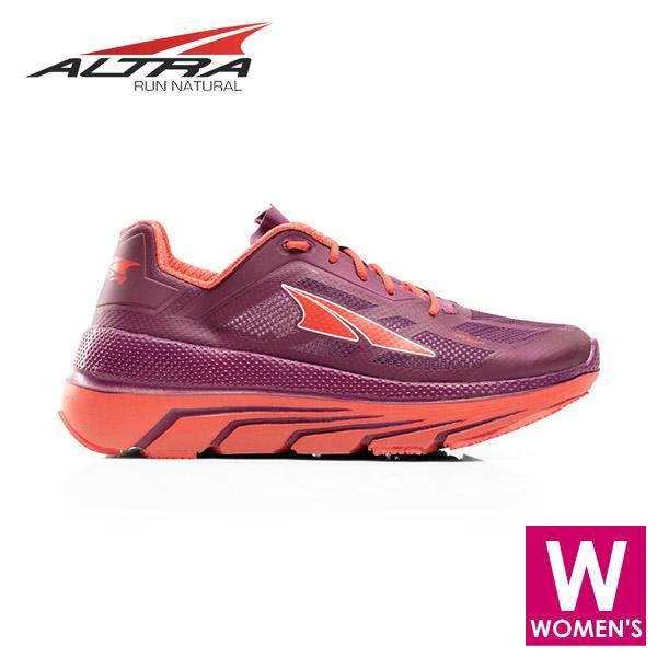 【ALTRA/アルトラ】デュオ-W レディース ランニングシューズ DUO-W AFW1838F8 【トレイルランニングシューズ/トレイルラン/トレラン/靴】