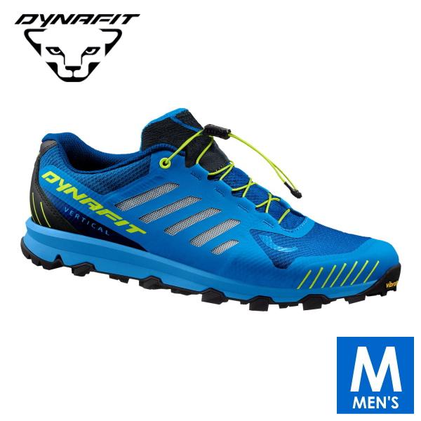 DYNAFIT ディナフィット メンズ トレイルランニングシューズ FELINE VERTICAL トレラン 靴 64025-3104