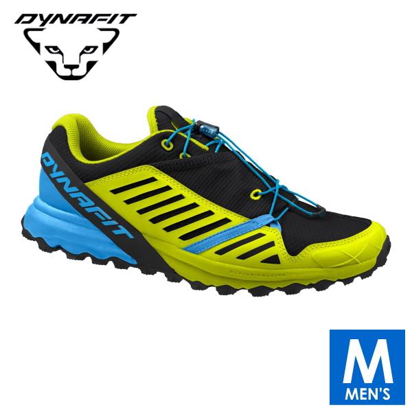 DYNAFIT ディナフィット メンズ トレイルランニング シューズ ALPINE PRO 【トレイルランニングシューズ/トレイルラン/トレラン/靴】 64028-3101