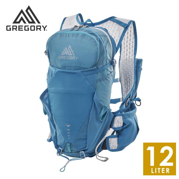 GREGORY グレゴリー RUFOUS W12(ルーファスW12) レディース ザック・バックパック・リュック(12L) リュックサック・バッグ