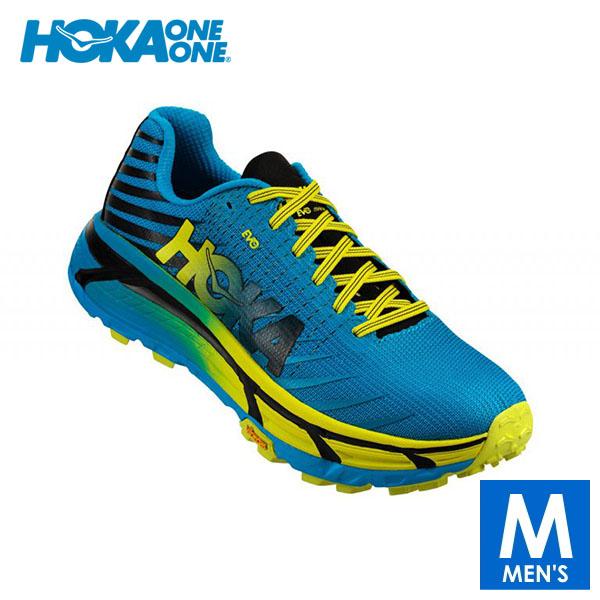 HOKA one one(ホカ オネオネ) メンズ ランニングシューズ EVO MAFATE(EVO マファテ) 6624086 【トレイルランニングシューズ/トレイルラン/トレラン/靴】
