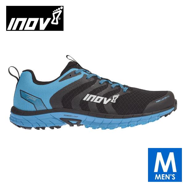 INOV8 イノヴェイト PARKCLAW 275 GTX MS メンズ トレイルランニング シューズ NO2MIG07 【トレイルランニングシューズ/トレイルラン/トレラン/靴/イノベイト】 NO2MIG07
