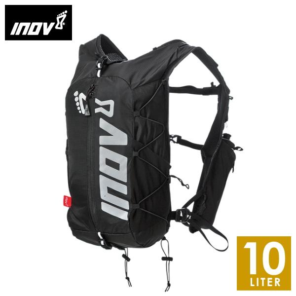 INOV8 イノヴェイト RACE ELITE VEST 10 メンズ・レディース レースベスト(10L) NOALGX01 トレイルランニング イノベイト NOALGX01