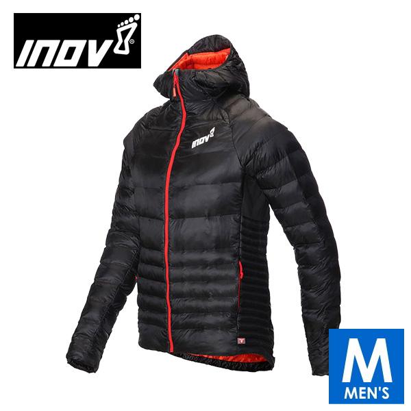 INOV8 イノヴェイト AT/C THERMOSHELL PRO FZ M メンズ インシュレーションジャケット NOMMIK03B トレイルランニング イノベイト NOMMIK03B