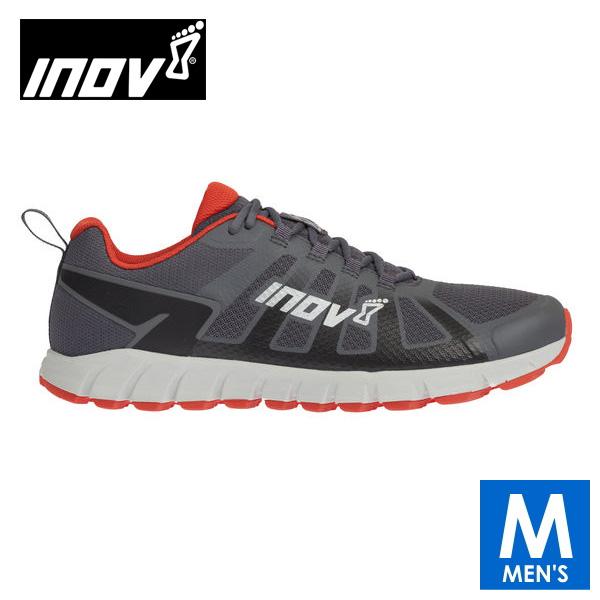 INOV8 イノヴェイト TERRAULTRA 260 MS メンズ トレイルランニング シューズ NO2MIG06GR 【トレイルランニングシューズ/トレイルラン/トレラン/靴/イノベイト】 NO2MIG06GR
