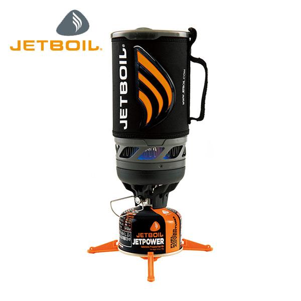 JETBOIL ジェットボイル フラッシュ 保温クッカーとストーブのセット 1824393CA