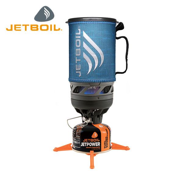 JETBOIL ジェットボイル フラッシュ 保温クッカーとストーブのセット 1824393MT