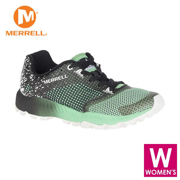 メレル MERRELL ALL OUT CRUSH 2(オール アウト クラッシュ 2) レディース トレイルランニング シューズ 12624 【トレイルランニングシューズ/トレイルラン/トレラン/靴】