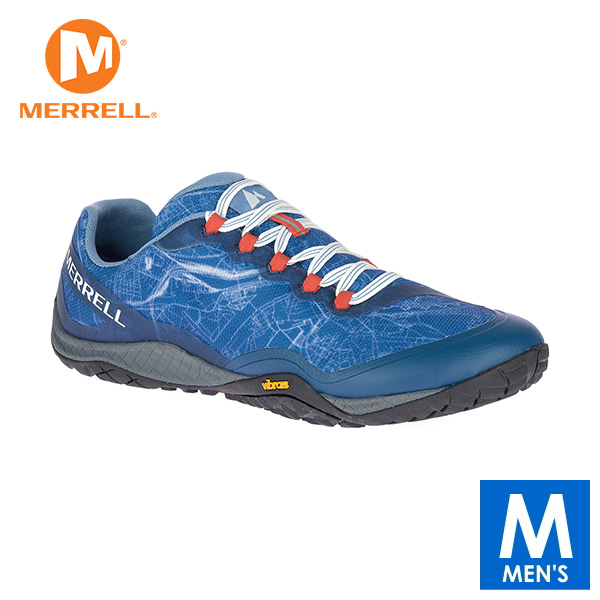 メレル MERRELL TRAIL GLOVE 4 SHIELD CPH(トレイル グローブ 4 シールド シーピー) メンズ トレイルランニング シューズ 18893 【トレイルランニングシューズ/トレイルラン/トレラン/靴】
